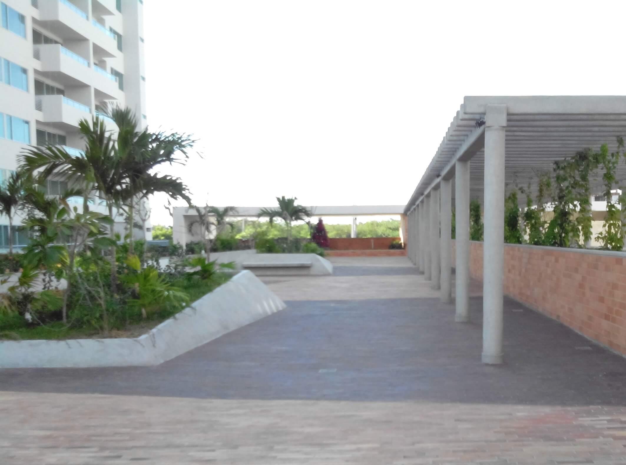2 Terraza