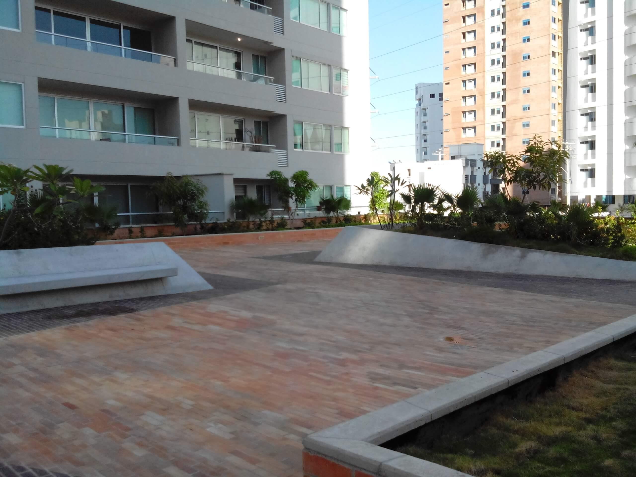 3 Terraza